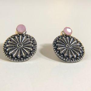 3/$12💛Mini Geo Drop Earrings